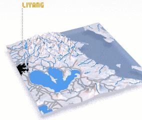 3d view of Liyang