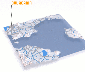 3d view of Bulacanin