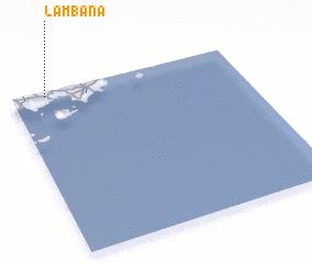 3d view of Lambana