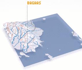 3d view of Bagaas