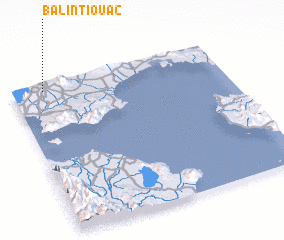 3d view of Balintiouac