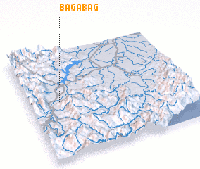 3d view of Bagabag
