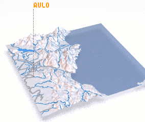 3d view of Aulo