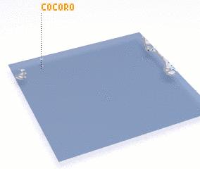 3d view of Cocoro