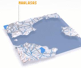 3d view of Maalas-as