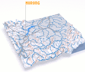 3d view of Murong
