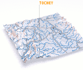 3d view of Tochey