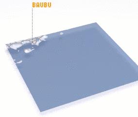 3d view of Baubu