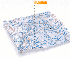 3d view of Aliawan