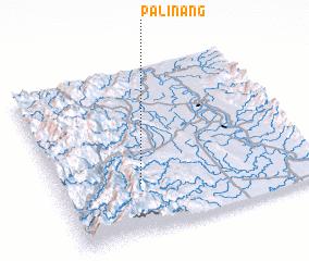 3d view of Palinang