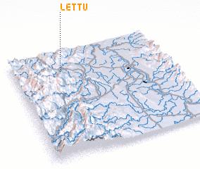 3d view of Lettu