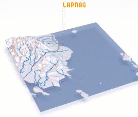3d view of Lapnag