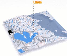 3d view of Linga