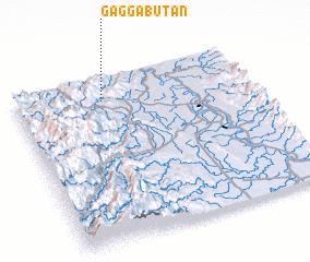 3d view of Gaggabutan