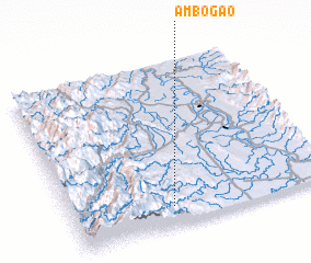 3d view of Ambogao