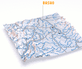 3d view of Basao