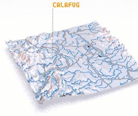 3d view of Calafug