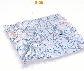 3d view of Liuan