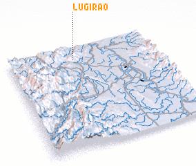 3d view of Lugirao