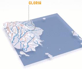 3d view of Gloria