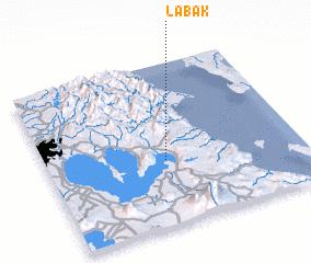 3d view of Labak