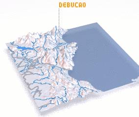 3d view of Debucao