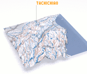3d view of Ta-ch\