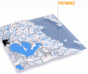 3d view of Tayabas