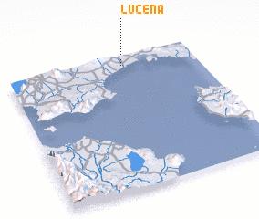 3d view of Lucena