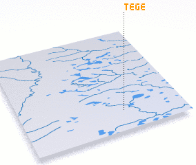3d view of Tege