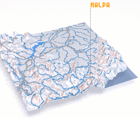 3d view of Malpa