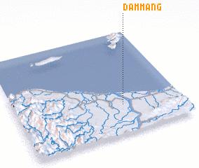 3d view of Dammang
