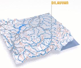 3d view of Dilavuan