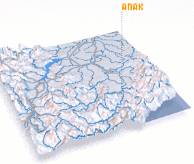 3d view of Anak