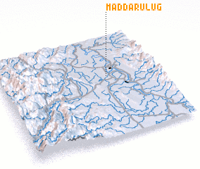 3d view of Maddarulug