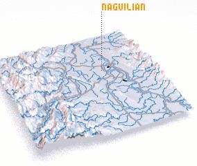 3d view of Naguilian