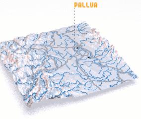 3d view of Pallua