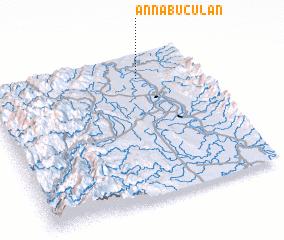 3d view of Annabuculan