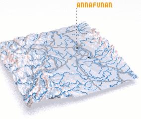 3d view of Annafunan