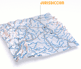 3d view of Jurisdiccion