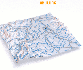 3d view of Amulung