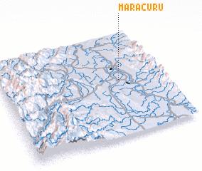 3d view of Maracuru