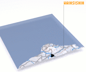 3d view of Wai-hsi-shih