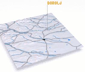 3d view of Dorolj