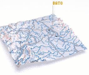 3d view of Bato