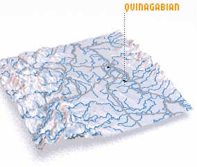 3d view of Quinagabian