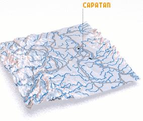 3d view of Capatan
