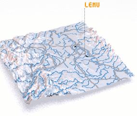 3d view of Lemu