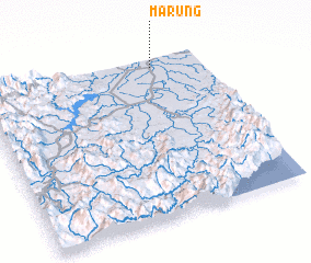 3d view of Marung
