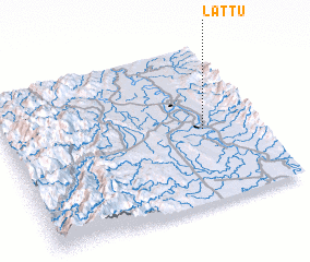 3d view of Lattu
